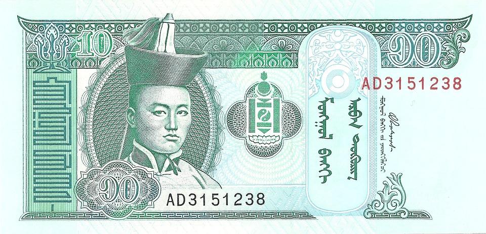 Banknote Money Scan - Free photo on Pixabay