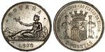 coins, money, spanish