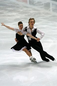Figure, Skating, Championships, Dancing