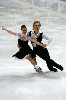 Figure, Skating, Championships, Dancing