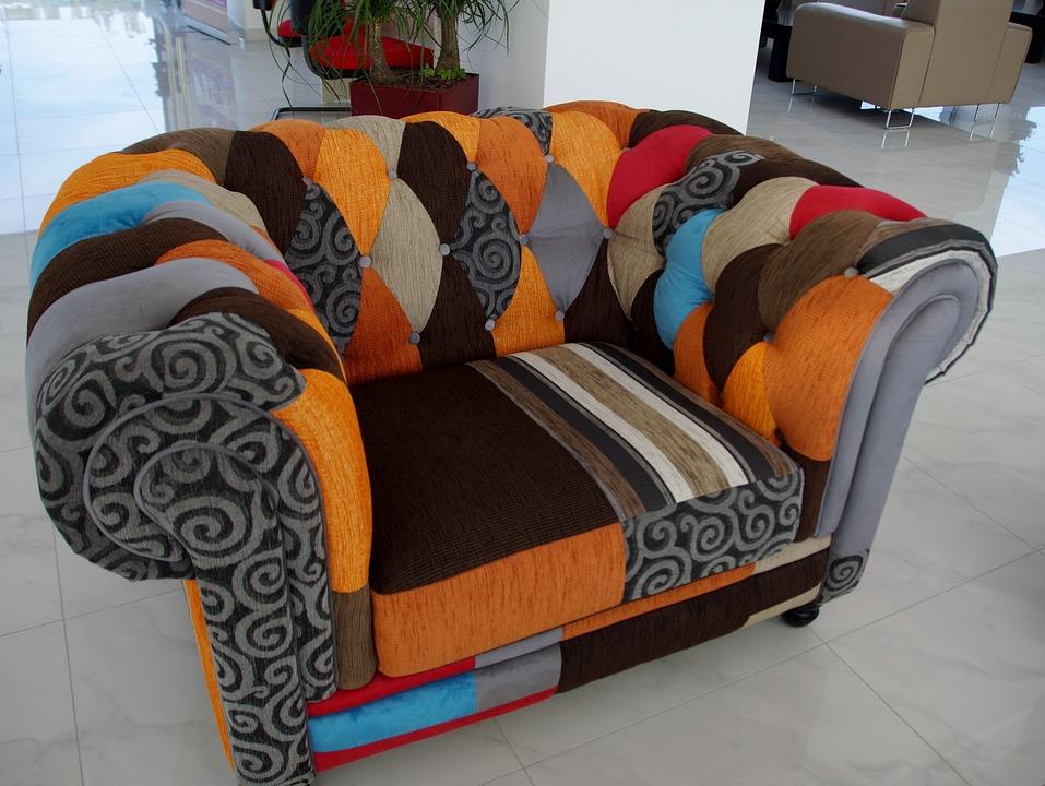 kostenloses foto sofa farbig bequem stuhl kostenloses bild auf pixabay 837025. Black Bedroom Furniture Sets. Home Design Ideas