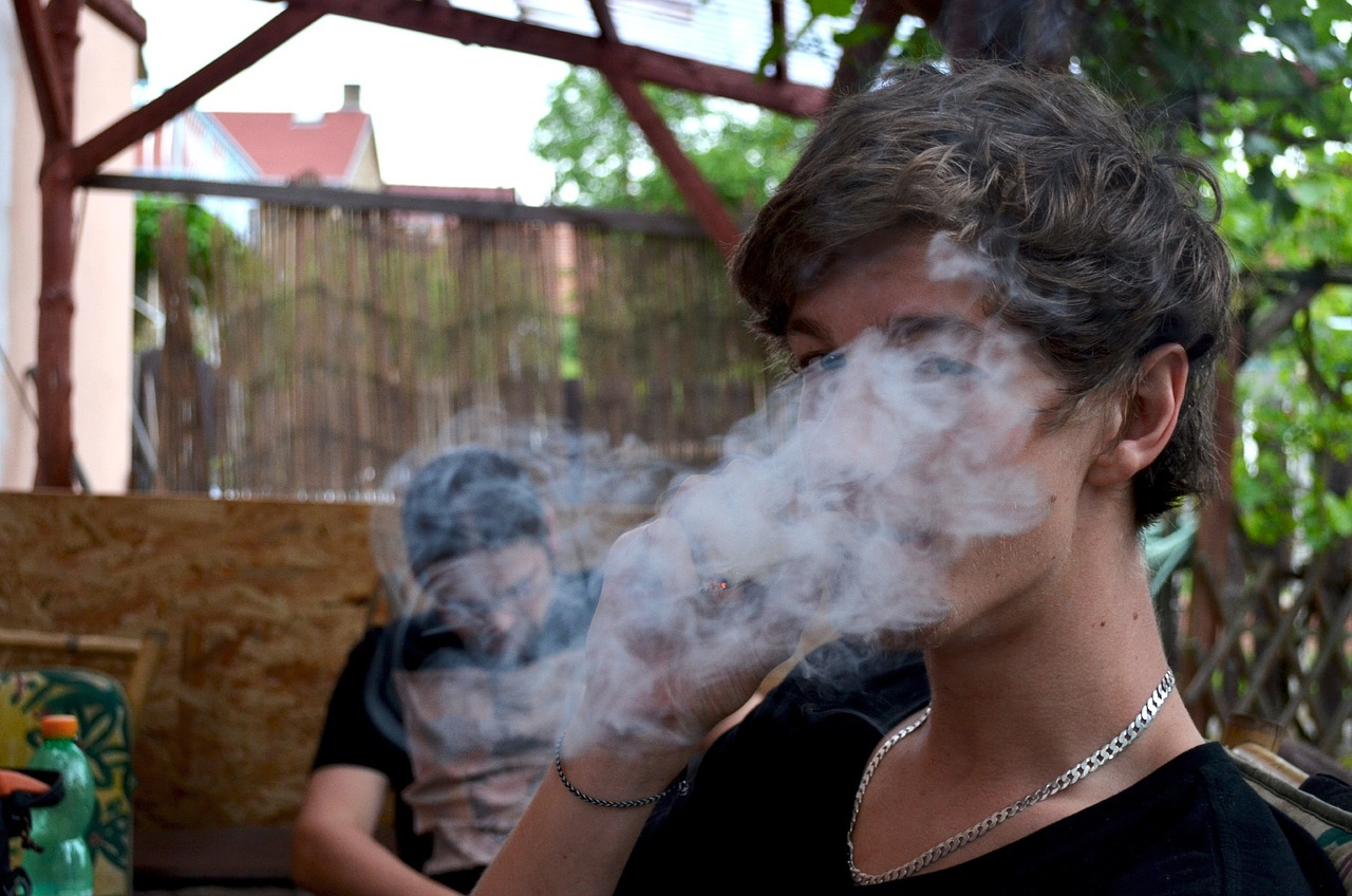 marijuana smokers a subculture Before choosing to explore cigarette smoking as a subculture, i had also considered to look into the phenomenon of e-cigarettes (vaping), or the culture around smoking marijuana.