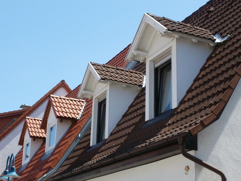 Free Photo Dormer Windows Roof House Home Free Image On Pixabay 837654