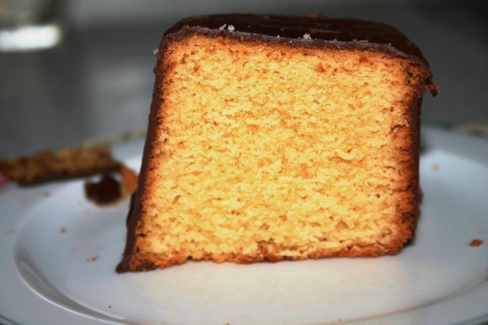 Schoko Kuchen Lecker Kostenloses Foto Auf Pixabay