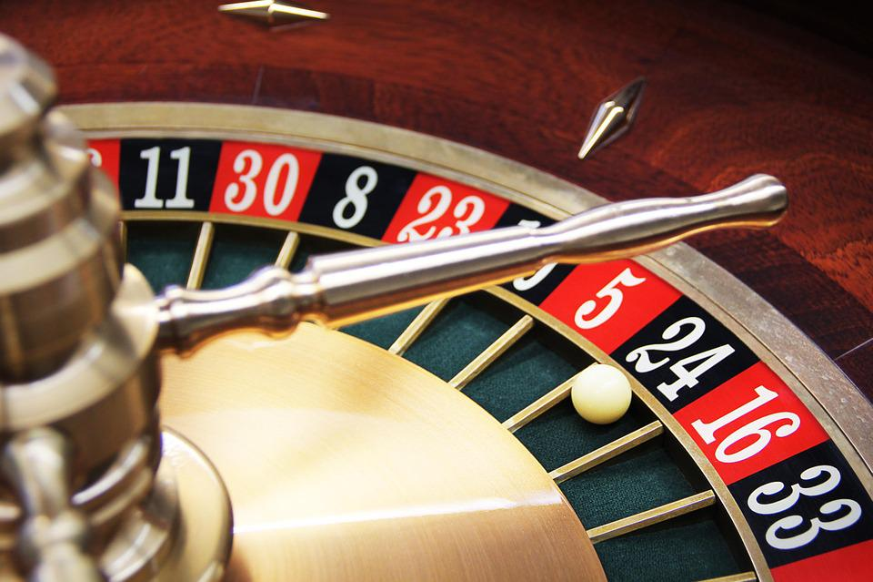 Is roulette all luck gambling in the dsm v