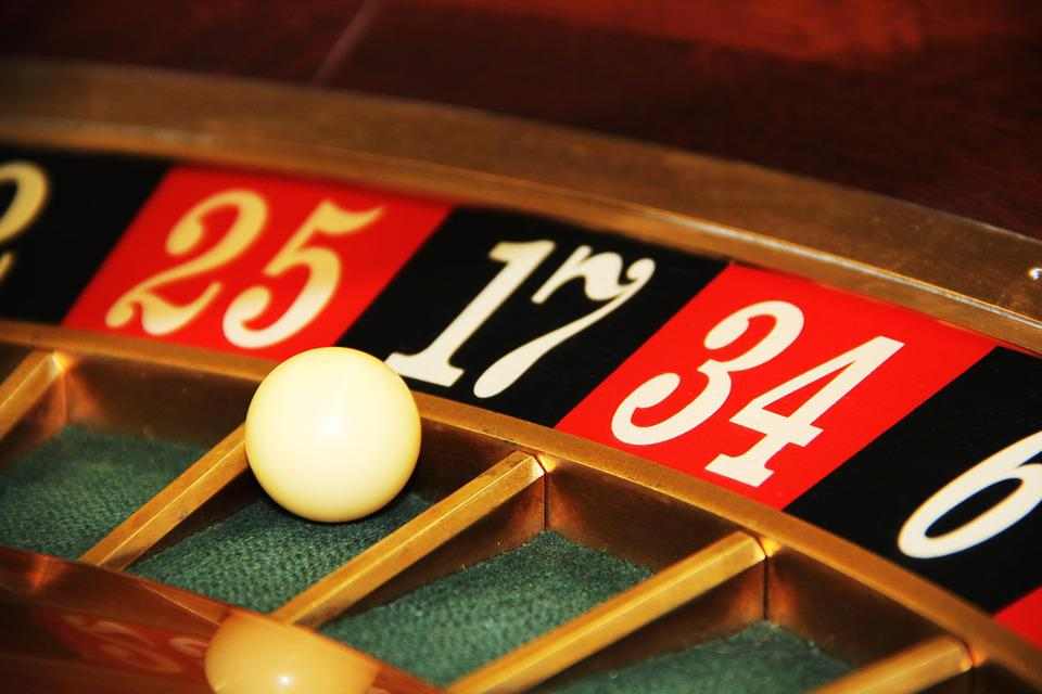gambling strategies that actually work