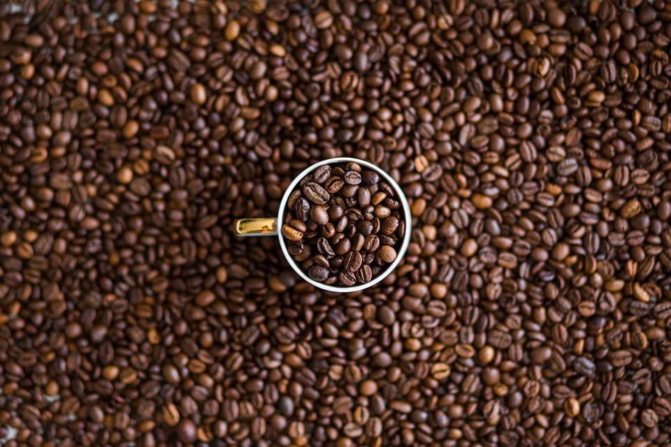 Café, Frijoles, Granos De Café, Cacao, Cafeína