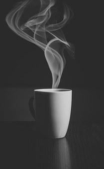 Coffee, Mocha, Espresso, Cappuccino