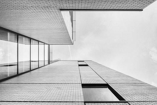 Architecture, Modern, Minimal, Home