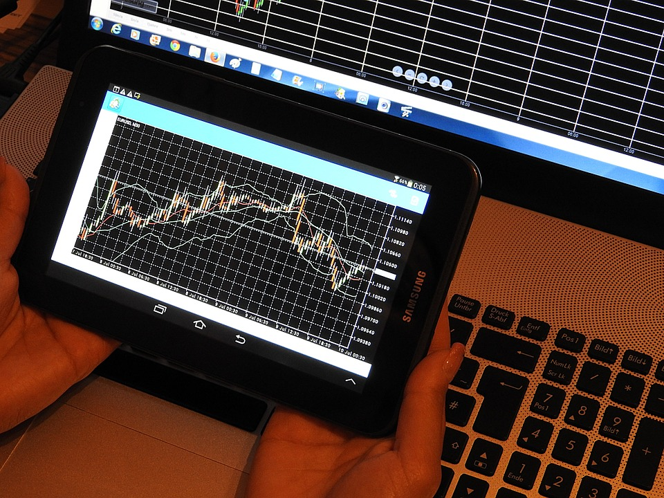 Stocks Charts: Free photo: Chart Trading Forex Analysis - Free Image on ,Chart
