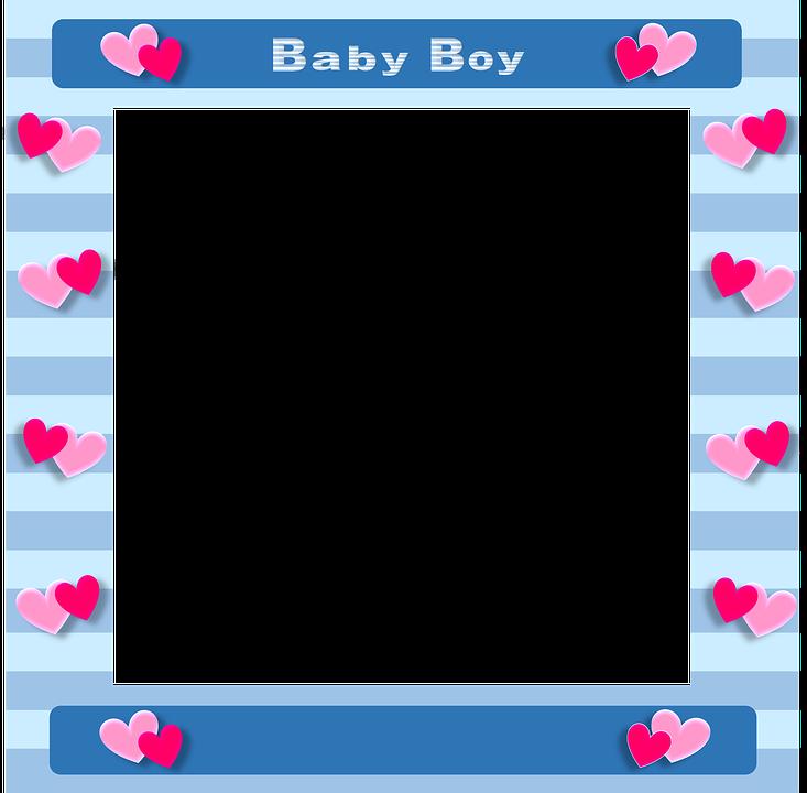 Baby Boy Photo Free Image On Pixabay