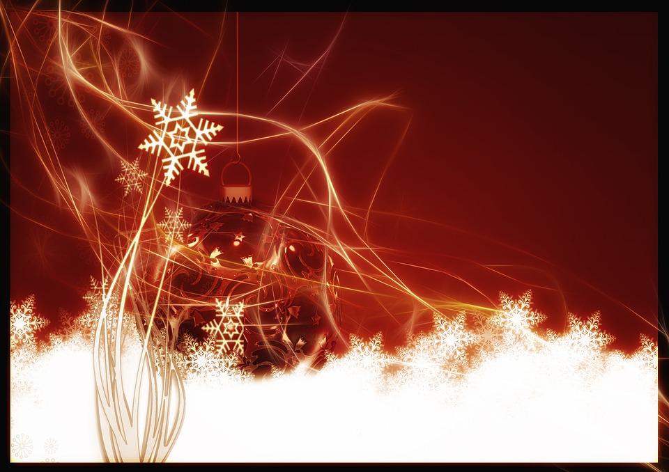 Belles Photos De Noel Gratuites rouge blanc la neige · image gratuite sur pixabay