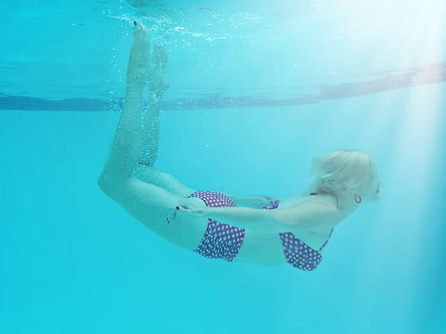 平泳ぎを上達させるコツ・基本的な動き・目的別スキルアップ