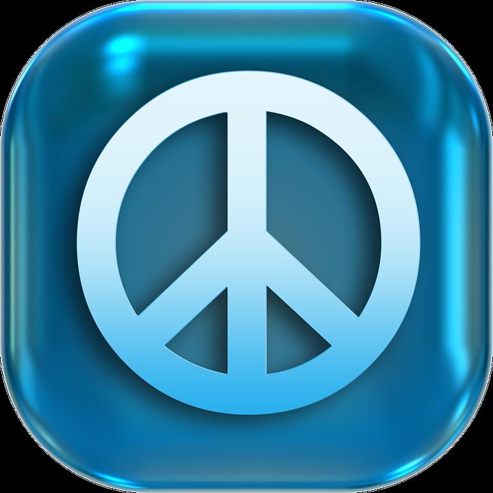 Icons Symbols Harmony Peace Free Image On Pixabay