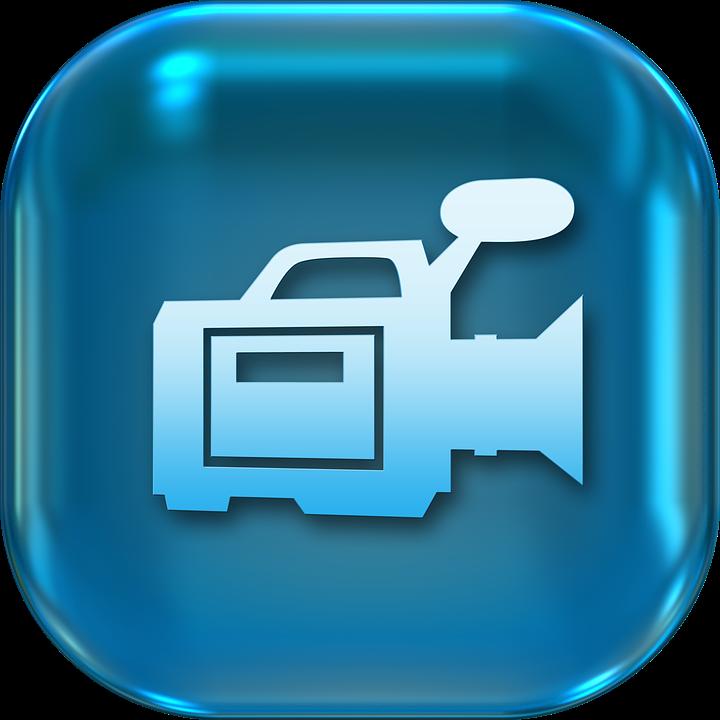 Icons Symbols Camera - Free image on Pixabay