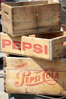 Pepsi, Pop, Soda, Vintage, Marketing