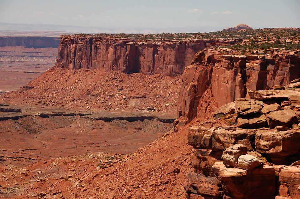 Car Search Usa >> Grand Canyon Desert United States · Free photo on Pixabay
