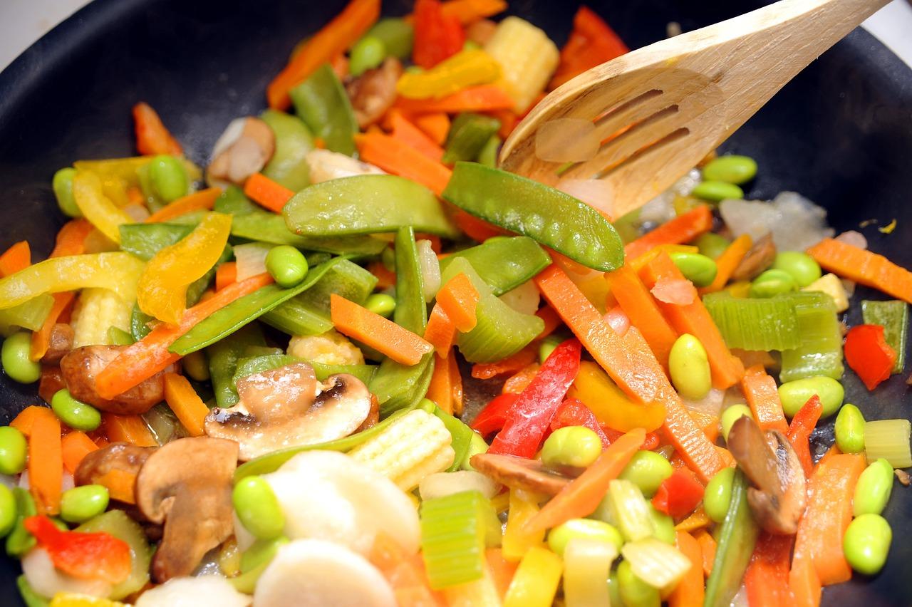 Рецепты салатов смешанных с