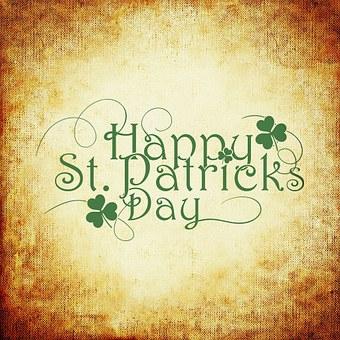 Irish, St Patrick'S Day, Ireland