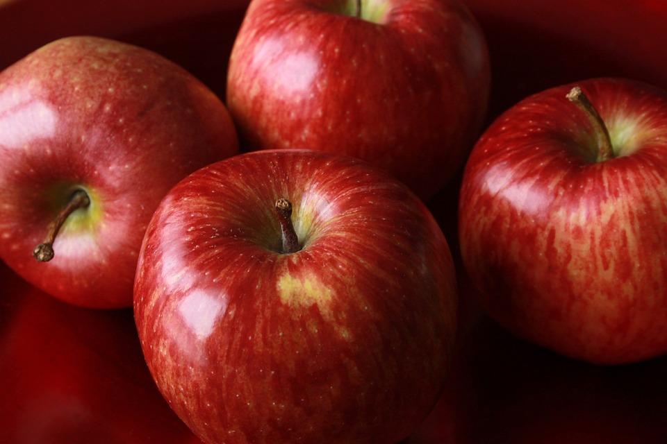 Red Food Diet