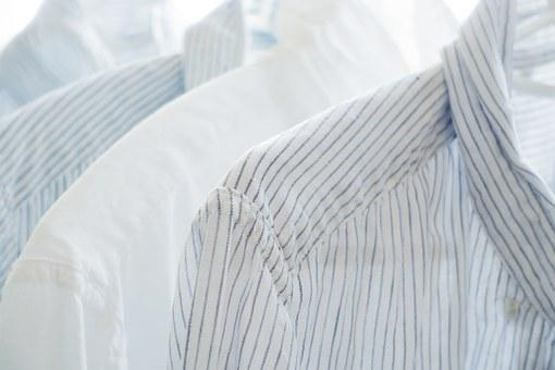 White, Shirt, Bright, Clothes, Washing