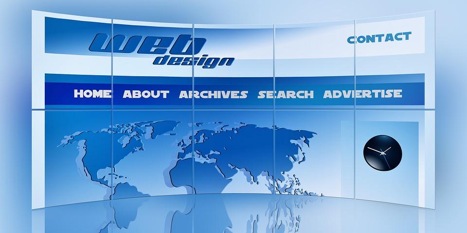 free illustration web web design html browser free image on