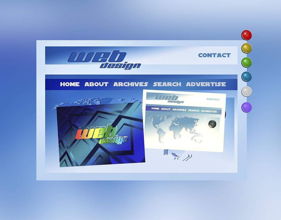Web Design Html · Free image on Pixabay on online documentation, online email, online faq,