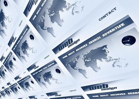 Web, Web Design, Html, Browser, Internet