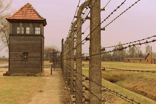 Krakau, Auschwitz, Europa, Gedenkstätte