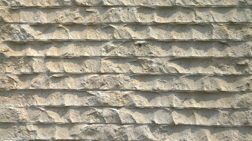 Free photo tile exterior materials free image on for Exterior wall construction materials