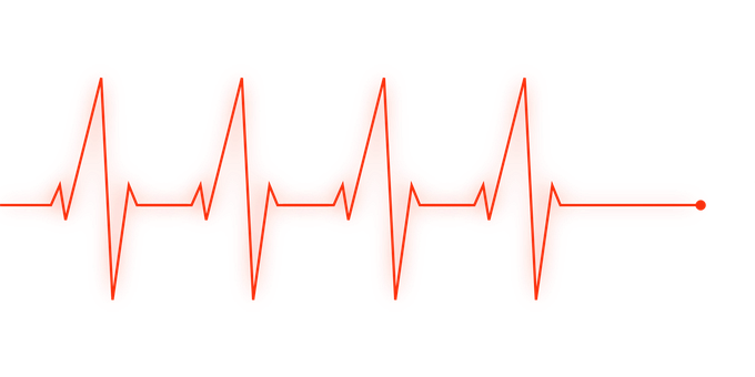 Heart Beat Rate Wallpaper