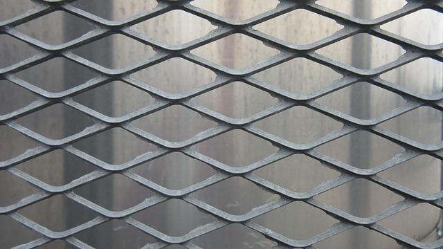 Free Photo Grid Metal Drawn Steel Grid Free Image On Pixabay 846936
