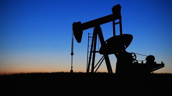Pump Jack, Oilfield, Oil, Fuel, Industry