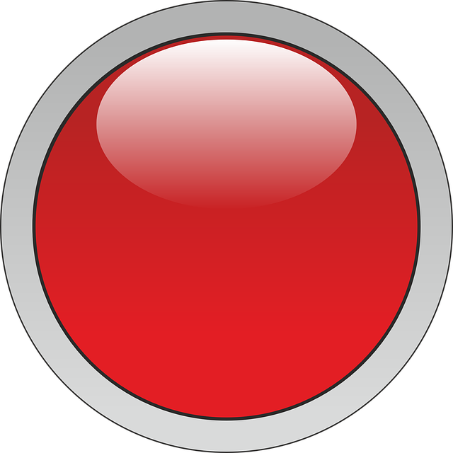 Button The Icon Web · Free vector graphic on Pixabay
