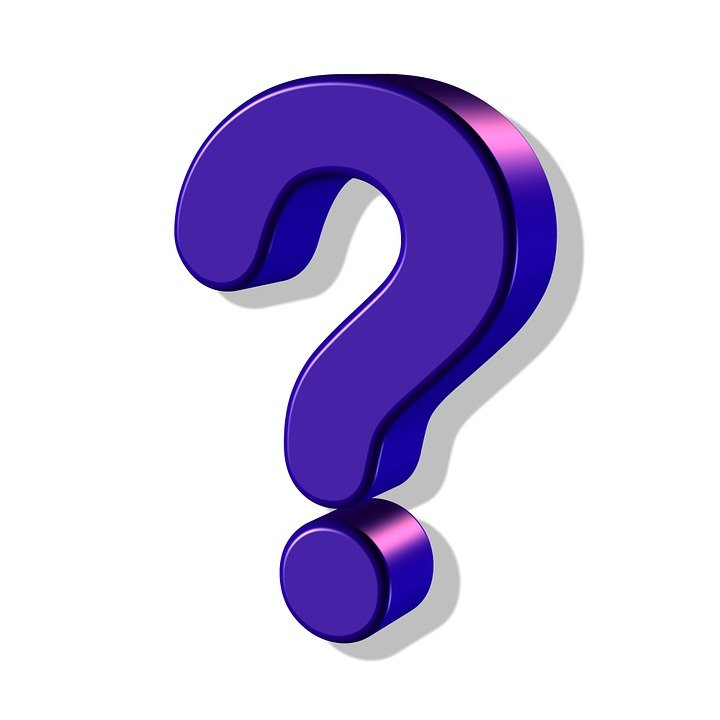 Question Mark Symbol Free Image On Pixabay