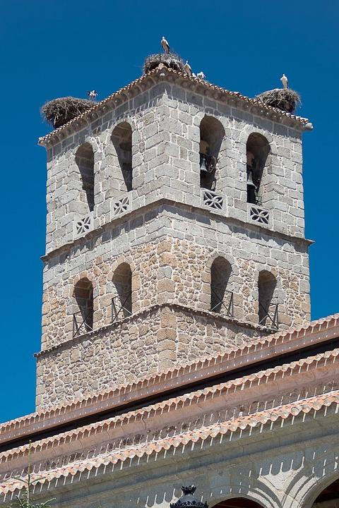 钟塔, 教堂, 体系结构, 塔, 大教堂, 市场活动, 人, 外观, 建筑, 旧