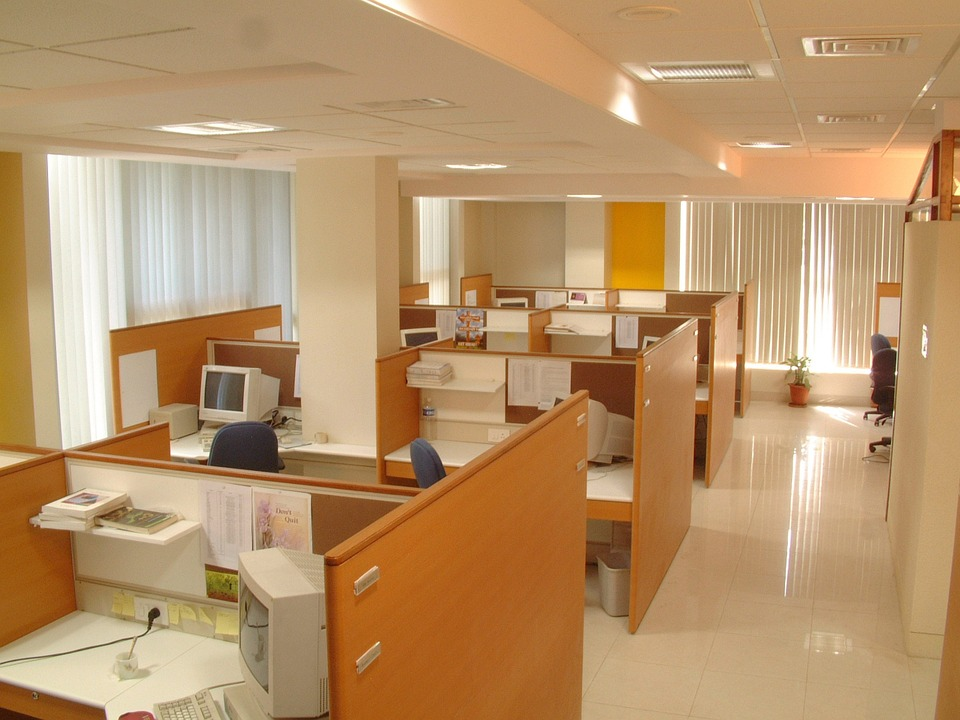 Great Office Space Noida