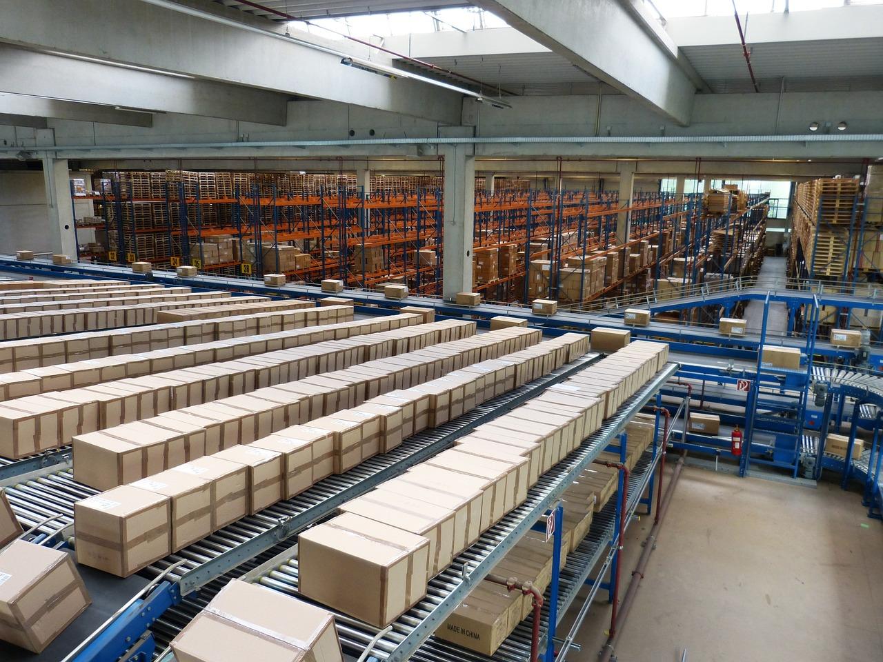 tesco retail logistics mgt