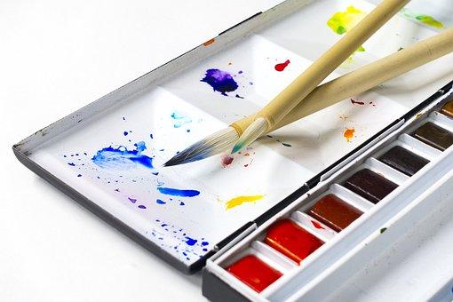 子どものお絵描き教室