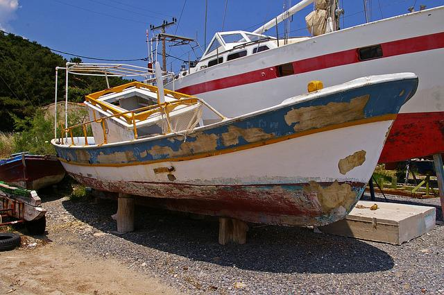 Oude boot vissersvaartuig snijder gratis foto op pixabay for What to do with an old boat