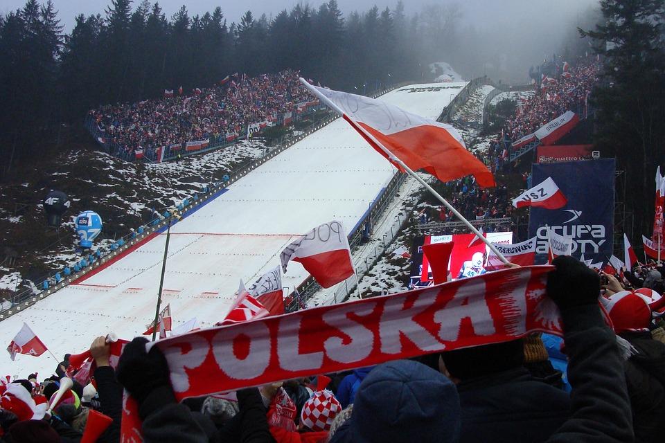 Zakopane, Konkurs, Skoki, Poland