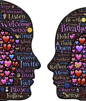 Love, Relationship, Partnership