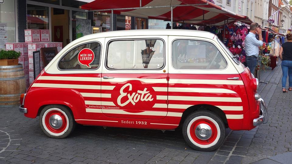 Free Photo Exota Car Red Vehicle Free Image On Pixabay