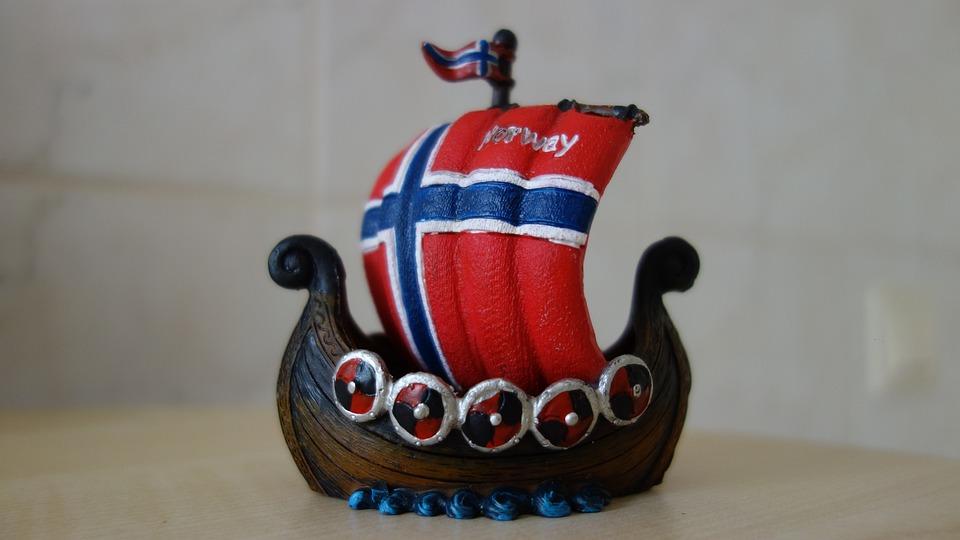 Free Photo Ship Norway Vikings Viking Free Image On