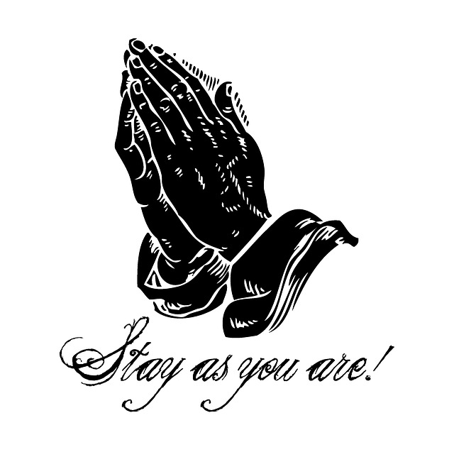 hand skip pray  u00b7 free image on pixabay angel clipart black and white free angel clip art black and white silhouette