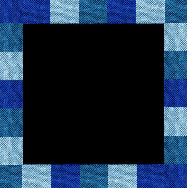 fabric denim frame  u00b7 free image on pixabay