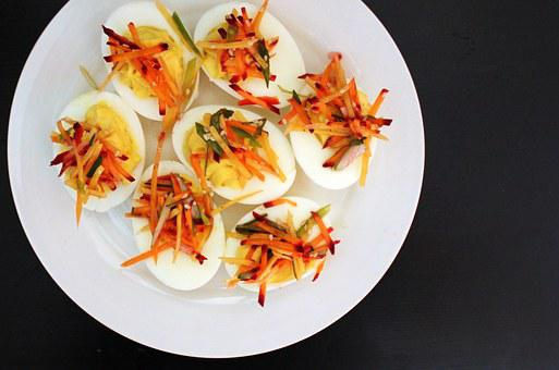 Deviled Eggs, Food, Chef, Personal Chef