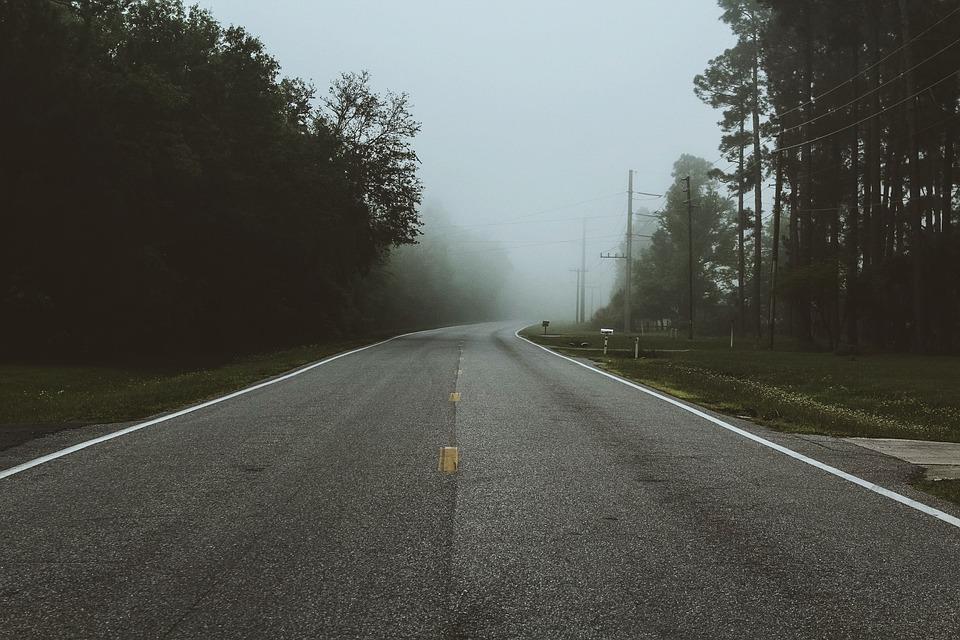 De Weg, Snelweg, Reis, Verkennen, Bestemming, Passie