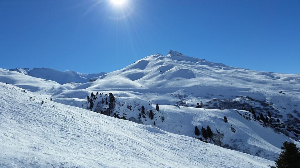 Winter  Rofan Seilbahn AG