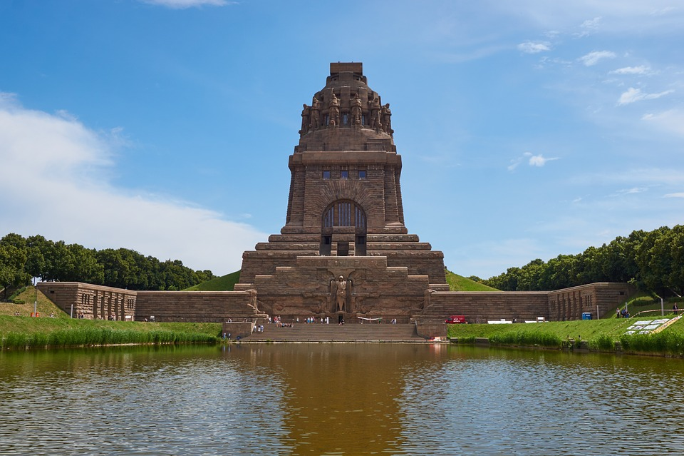 Leipzig Völkerschlachtdenkmal - Free photo on Pixabay